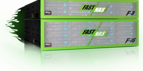 GB Labs to launch new extreme performance, Hybrid, cost effective shared storage range at IBC…