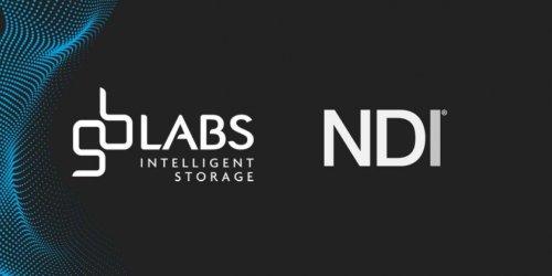GB Labs confirms NDI® integration