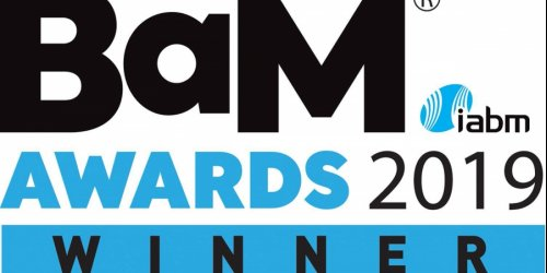 GB Labs win's IABM BaM Award for Mosaic