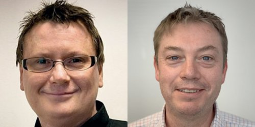 GB Labs appoints Howard Twine as Chief Product Officer and announces Duncan Beattie's move to…