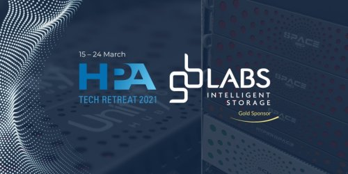 GB Labs sets out vision for the future at HPA