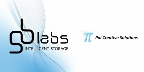 GB Labs and Pai Creative Solutions announce integration partnership in order to provide a wide…