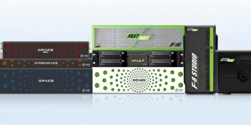 GB Labs Professional Storage Is More Important Than Ever