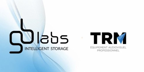 GB Labs and TRM SAS announce integration partnership in order to promote and develop storage…