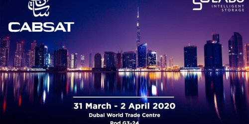 GB Labs to feature Mosaic and CORE.4 Lite at CABSAT 2020