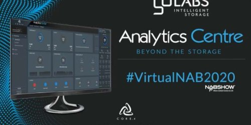 GB Labs to introduce fully traceable analytics and single-step MHL support at NAB Show 2020