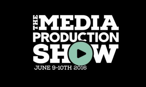 GB Labs are heading to the Media Production Show -