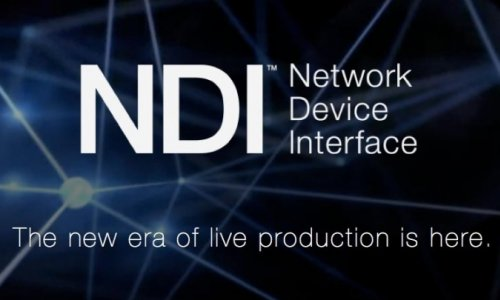 GB Labs Adopts NewTek NDI for IP Production Workflow