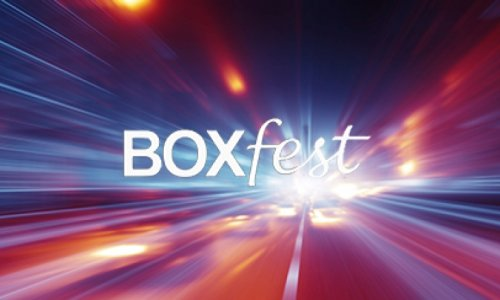 Are you ready for BoxFest on the 7th July