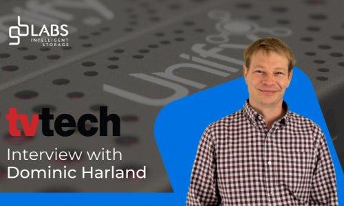 TVTechnology Interview