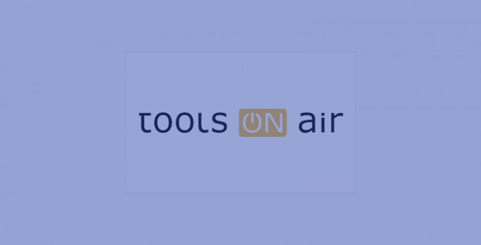 ToolsOnAir