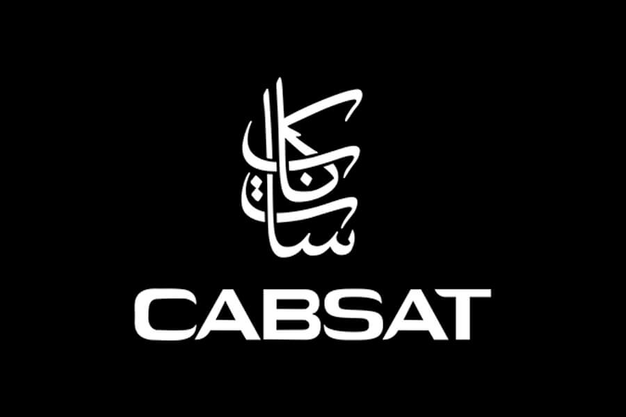 Visit us in Dubai World Trade Centre at the CABSAT show